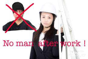 Why Japanese women don't like socializing with their co-workers after work