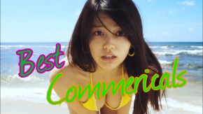 It's Japanese commercial time! (Summer)