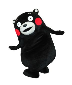The success of kumamon. Why ?