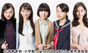 Drama Review-Million Yen Women